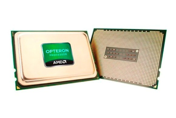 Процессор AMD Opteron 6282 SE (Interlagos)
