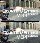 Counter-Strike: Source v34 - ������� ������