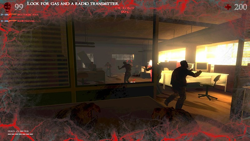 Codefire, zombie panic source is coming, image, screenshots, screens, picture, photo, render, concept, art, in-game