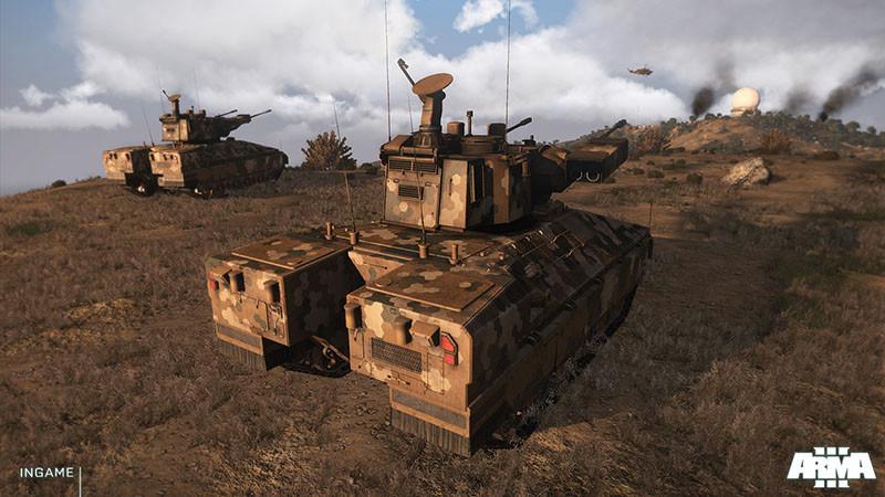 Игровые хостинги серверов arma 3 хостинг защитой от досс