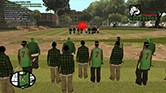 GTA:San Andreas Multiplayer