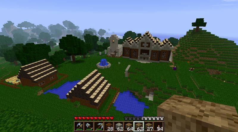 Не знаете как создать сервер Minecraft Мyarenaru предлагает - Minecraft offline spieler teleportieren